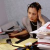 How to be less stressed at work