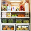 Cleaning Freezers and Refrigerators